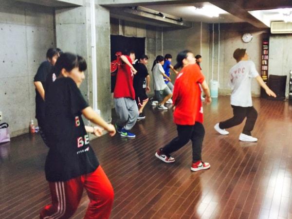 STREET DANCE STUDIO BiTS