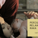 Kisah persalinan gentle birth