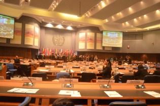 Ruang Rapat UN ESCAP