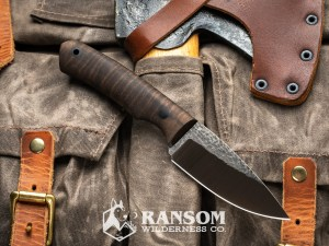 Osprey Knife and Tool Warthog