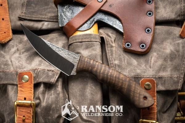 Osprey Knife and Tool K2 Raptor