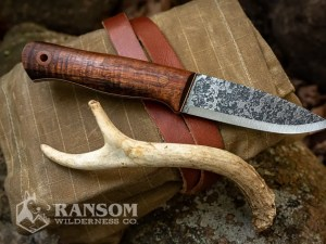 Cohutta Knife Mini Classic at Ransom Wilderness Co