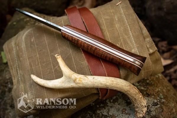 Cohutta Knife Mini Classic at Ransom Wilderness Co
