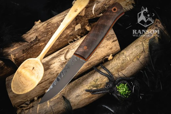 Cohutta Knife Sloyd at Ransom Wilderness Co