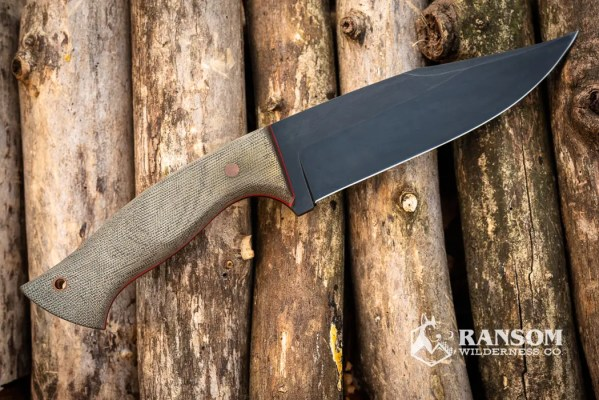 Osprey Knife & Tool Ferox sold at Ransom Wilderness Co