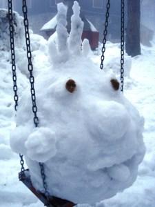 Snow Bemmet