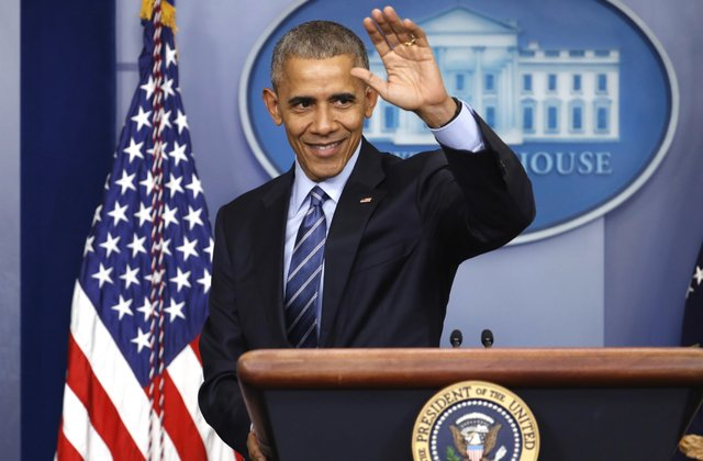 Obama Best President Since Eisenhower