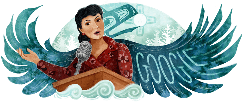 Elizabeth Peratrovich Day
