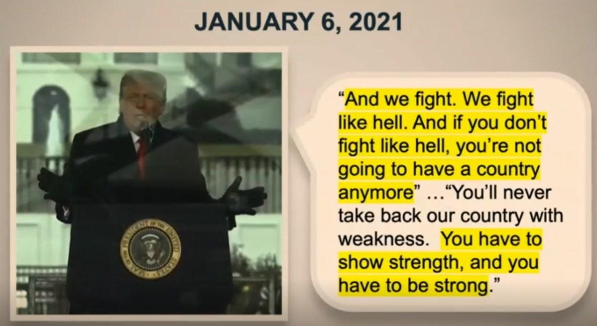 Second Impeachment