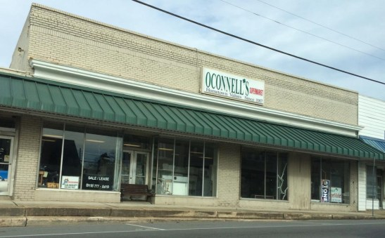 OConnells Grocery