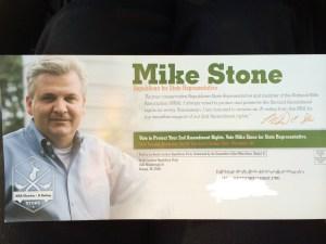 stoneTNmailer