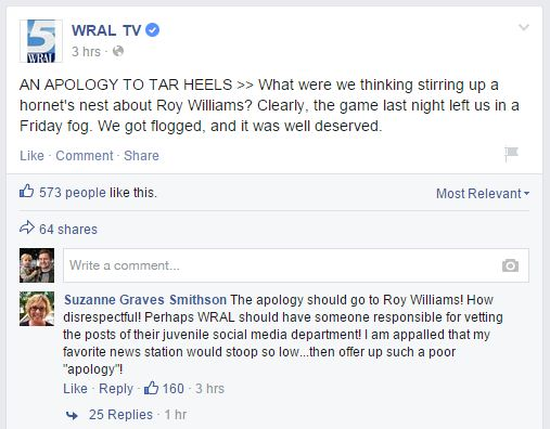 WRAL-1