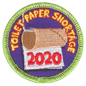 Patch for Scouts