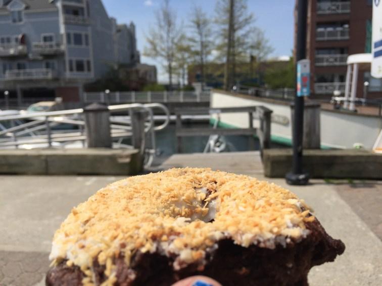 The Holy Donut, Portland, Maine