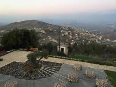 Looking into Lebanon