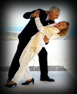 Benefits of ballroom dancing in Virginia Beach