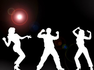 Dance exercise for health