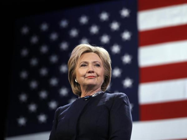 Our 25 Day Old Publication Is Endorsing Hillary Clinton For President — Here's Why