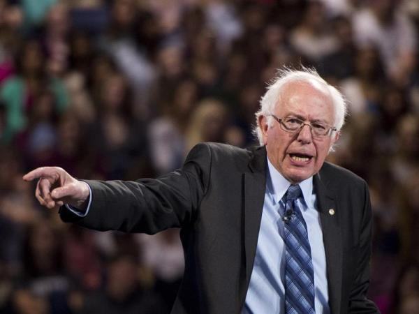 Bernie Sanders Has Always Sacrificed Pragmatism For Idealism, But Now It's Hurting Democrats