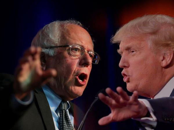 Donald Trump, Bernie Sanders, Millennials And The Potential Rise Of A Third Party