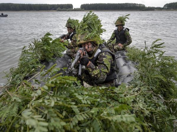 Weekly Global Briefing: Rising Tensions And Fallen Heroes