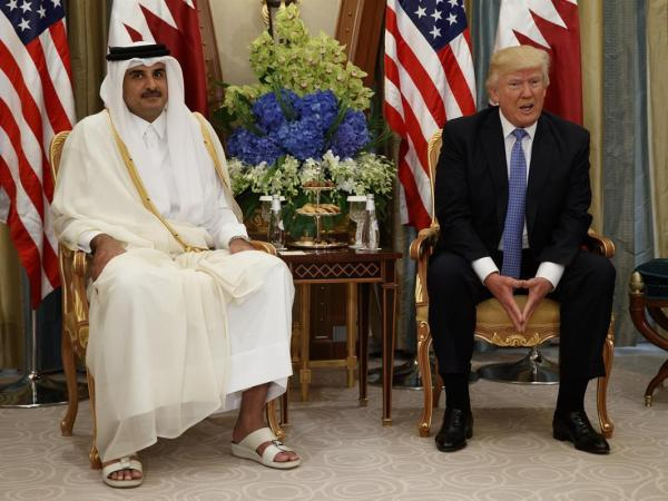 It's Hard To Overstate How Badly Trump Botched The Qatar Crisis
