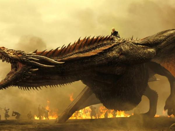 Dracarys: How Would A Dragon Fare On A Modern Battlefield?