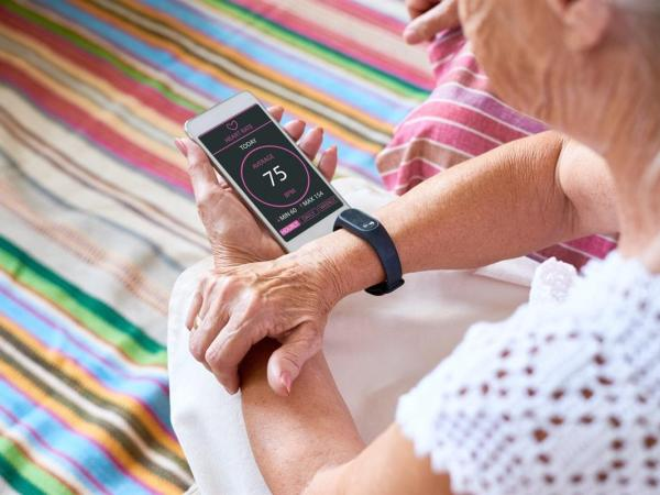 Wearable Sensors Could Be The Key To Cost Effective Care For Seniors