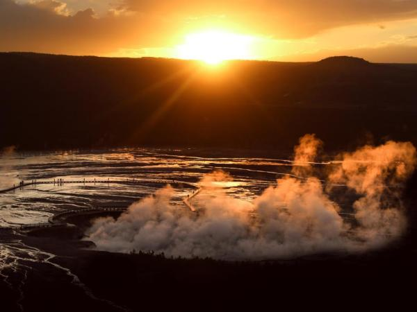 How To Stop Supervolcanoes From Destroying Humanity (And Make A Profit)
