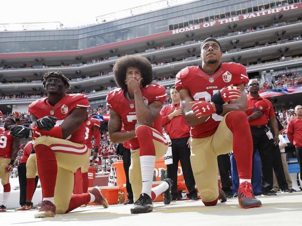 NFL Blackballing Colin Kaepernick Amplifies The Importance Of Racial Injustice Protests