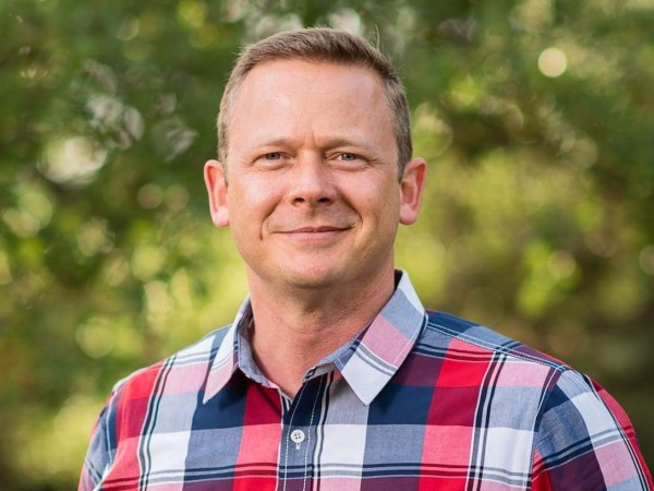 This Decorated Veteran Is Running For Texas Senate To Take On Extremism in State Government