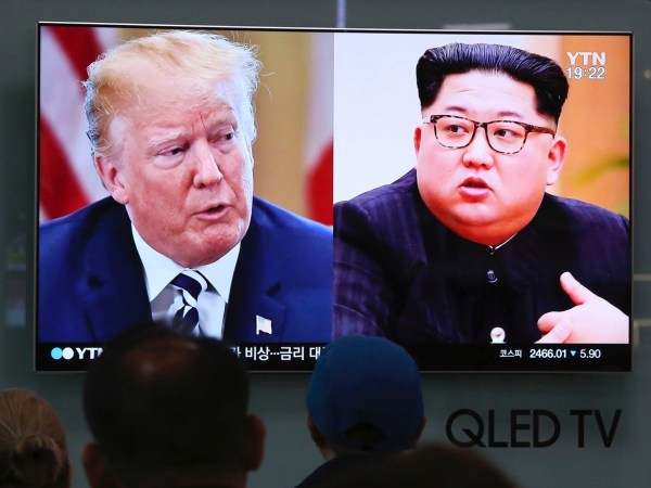 Why Donald Trump Canceled The Peace Summit With Kim Jong-un