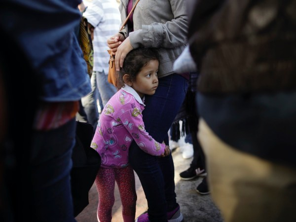 Reports Of Child Molestation As Trump Misses Immigrant Family Reunification Deadline