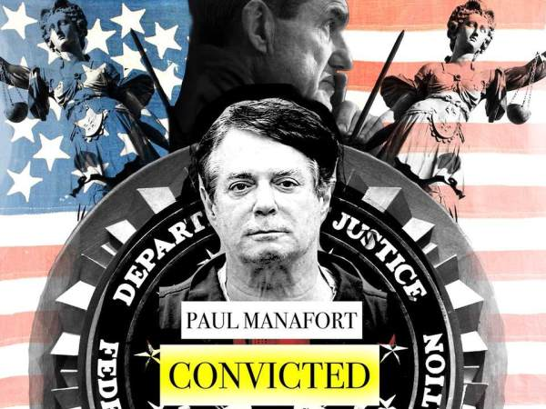 Manafort Reportedly In Talks With Mueller For Plea Deal. Will He Flip On Trump?