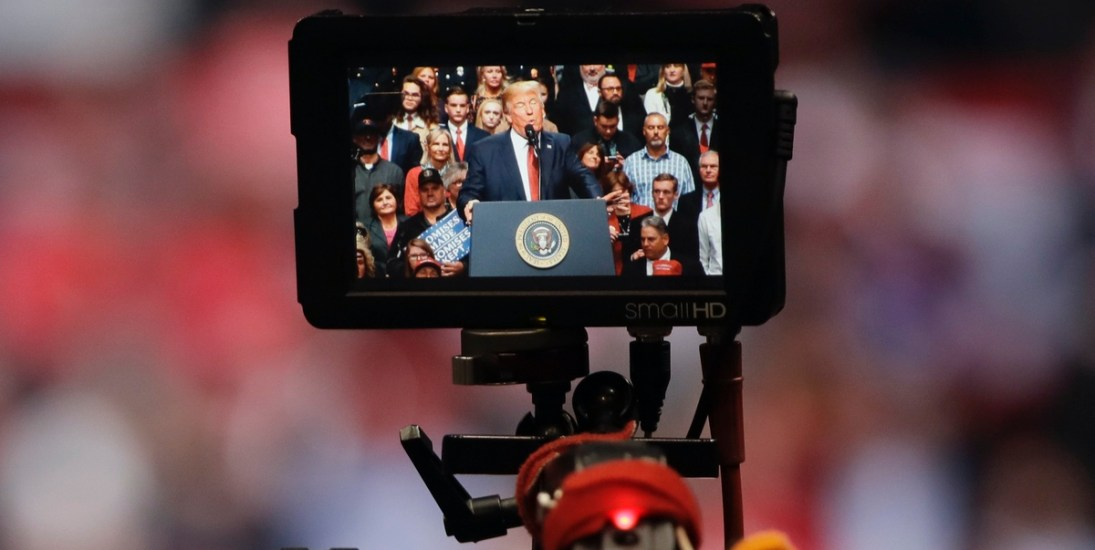 Opinion | The Media Still Has A Lot To Learn From 2016