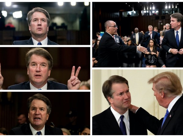 The Many Lies Of Brett Kavanaugh