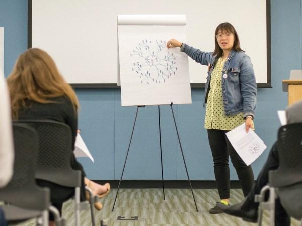 Rising Organizers: Turning Progressive Participants Into Leaders