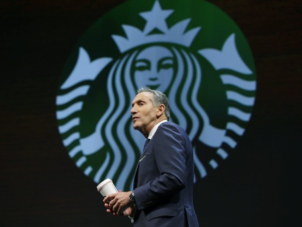 Howard Schultz's Presidential Run Could Hurt Starbucks