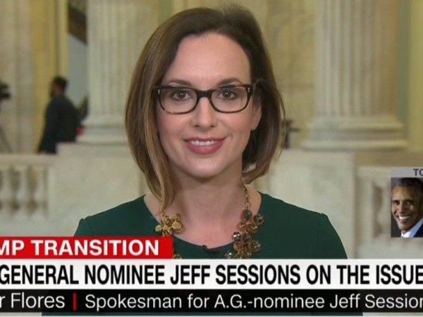 CNN Puts Profit And Conservative Appeasement Over Journalism By Hiring GOP Operative