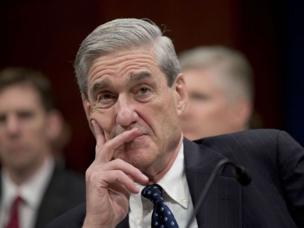 20 Questions Congress Should Ask Robert Mueller