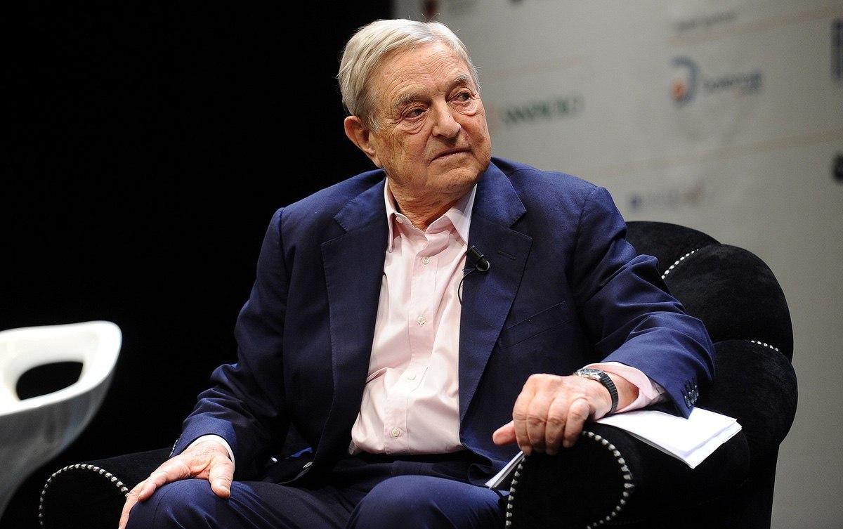George Soros - Festival of Economics 2012 - Trento (Niccolò Caranti/Creative Commons)