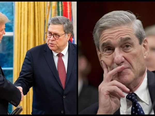 Mueller Has Spoken: Barr Misrepresented His Report