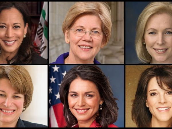 Sexism In 2020: How We're Repeating The Mistakes Of 2016