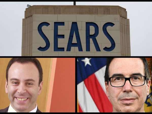 How Greedy Investors Looted Sears Into Bankruptcy