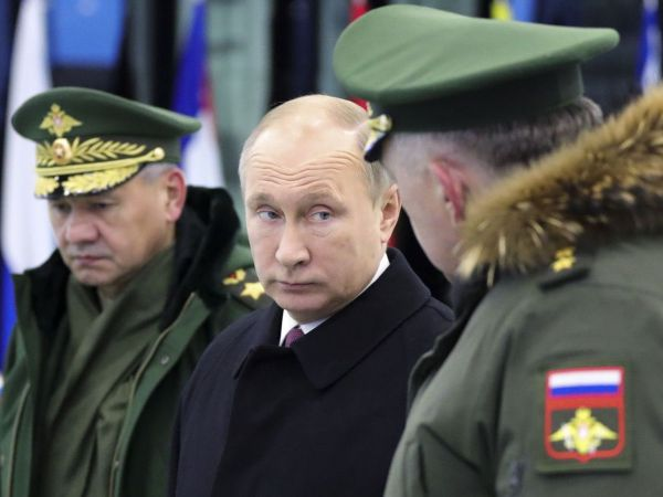 Why Russia Wants To Be An Empire Again