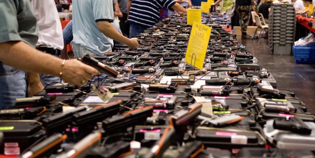 Defining The Problem: Gun Proliferation And Under-The-Radar Circulation In America