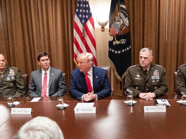 A Complete Analysis Of Trump's 142nd Unpresidented Week As POTUS