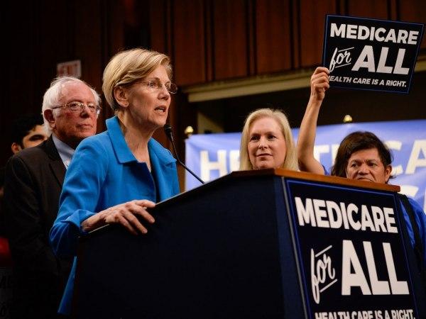 Medicare For All Vs. Public Option