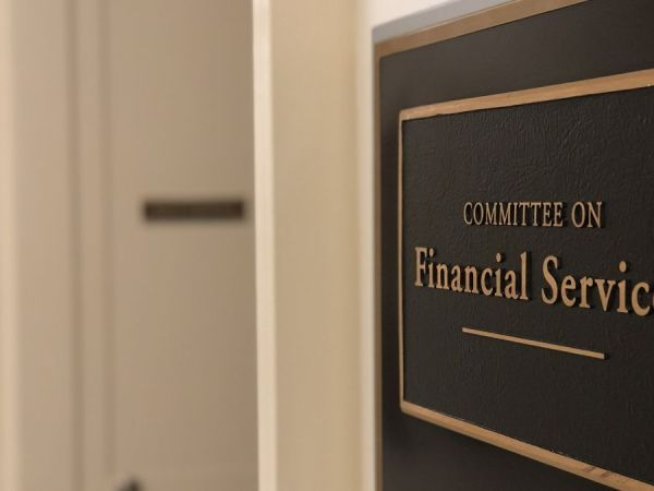 The House Financial Services Committee, Explained