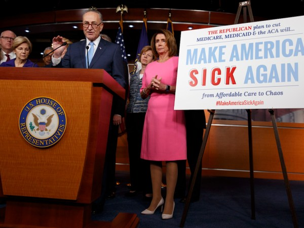 Democrats vs Republicans: What Is Their Stance On Healthcare?